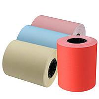 57 × 50 мм бумага для термопечати для принтера для фотопечати MEMOBIRD Red / Розовый / желтый / синий