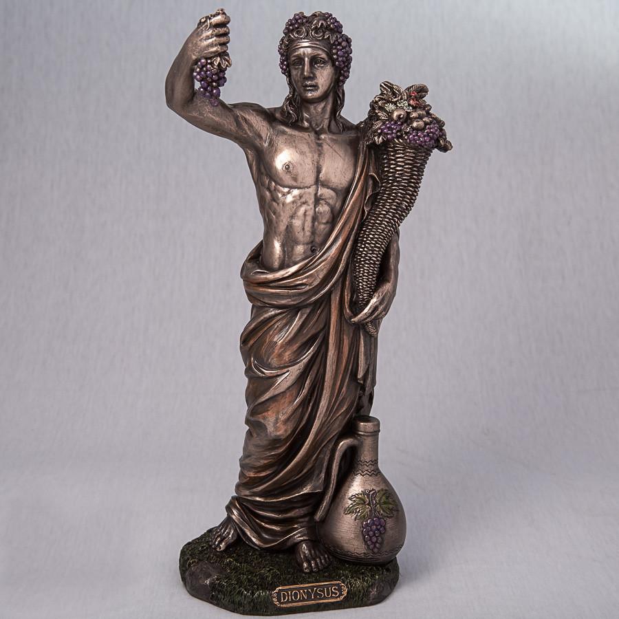 Статуэтка Дионис (32 см) 76056A4 Veronese Италия