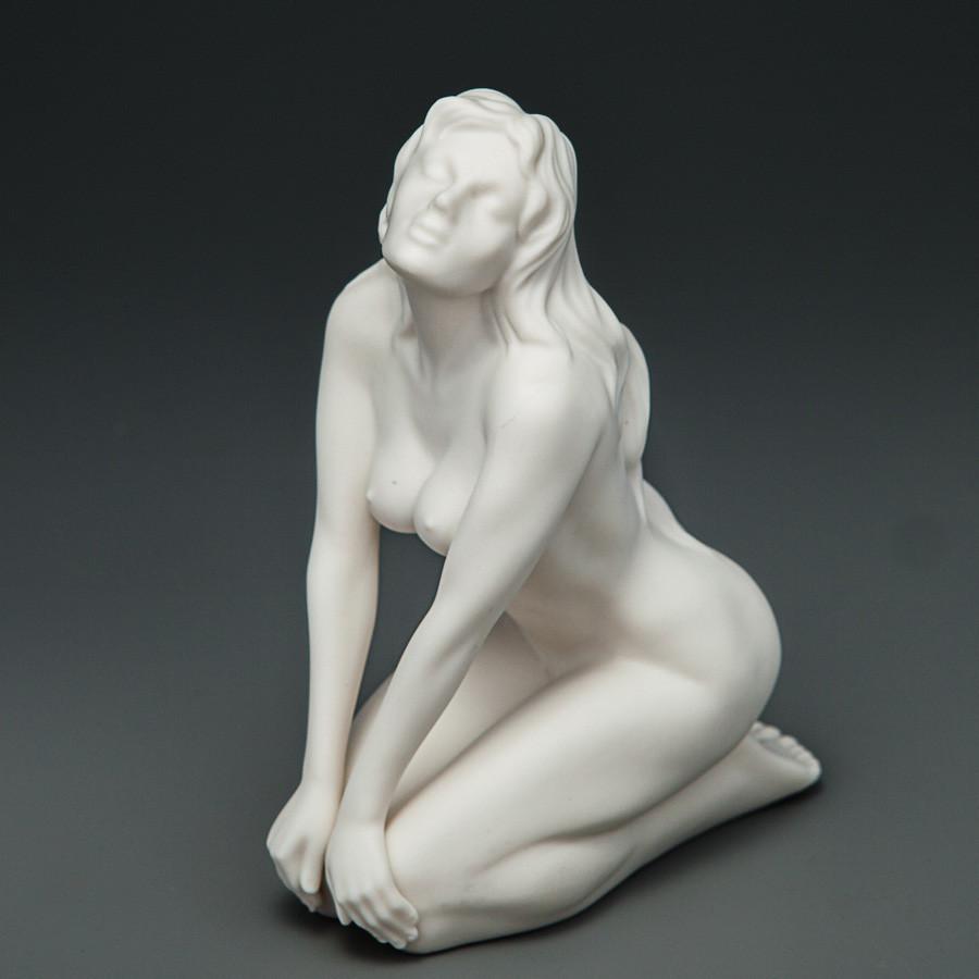 Статуэтка Обнаженная девушка Veronese Италия (11 см) 30082 AA