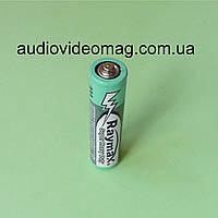 Батарейка Raymax R03 ААА 1.5 V солевая микропальчиковая