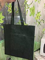 "Женская повседневная сумка на плечо, шоппер ""Братислава Khaki"", фото 1"