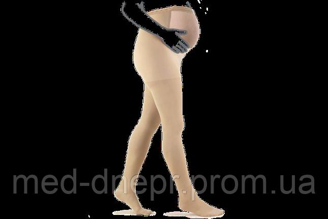Компрессионные колготки для беременных І класс remed К411, фото 2