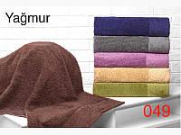 Махровое полотенце для лица 049