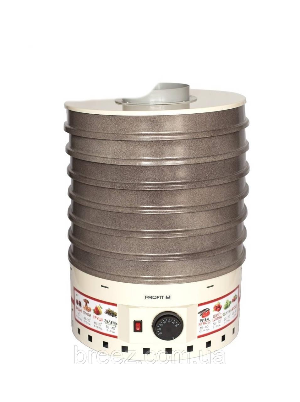 Сушилка для овощей и фруктов Профит-М 20 литров