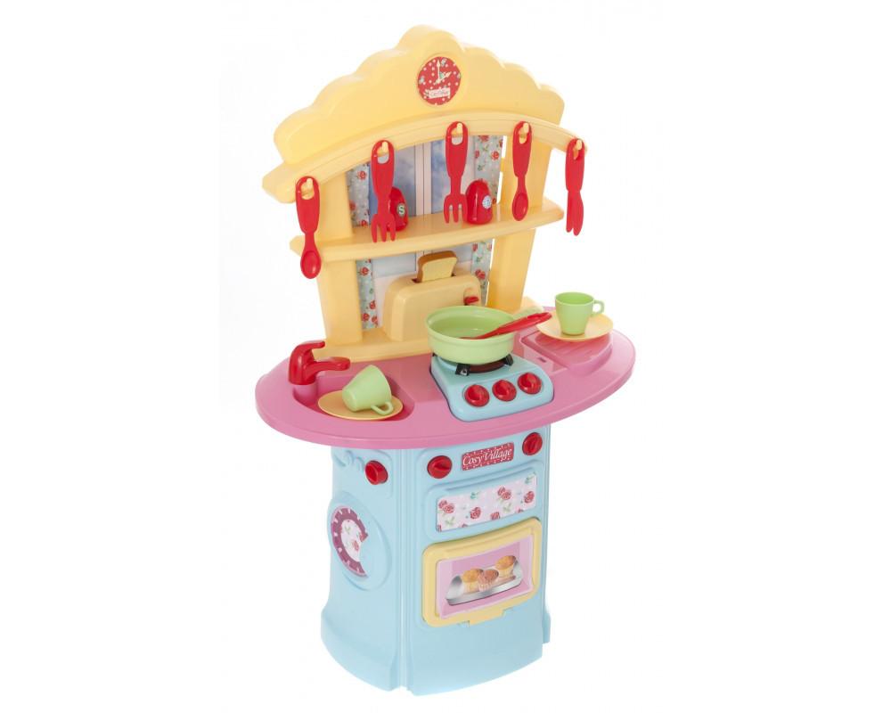 Игровая кухня 1680380 с кухонными принадлежностями (gr006248)