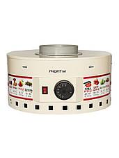 Сушилка для овощей и фруктов Профит-М 20 литров, фото 3