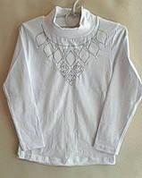 Школьная блуза для девочек 6-12 лет. . Оптом .Турция. (Basak)