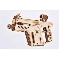 Штурмовая винтовка | Wood Trick, фото 1