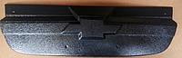 Зимняя накладка на решетку Авео Т-250,Зимние  утеплители радиатора Авео.