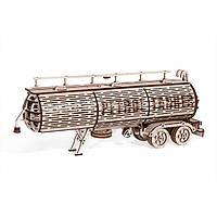 Прицеп цистерна | Wood Trick, фото 1