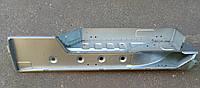 Підніжка бокової (зсувний) двері ГАЗ-2705, 3221,2217, Газель, Соболь