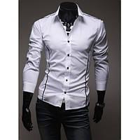 """Рубашка мужская приталеная """"Men"""", фото 1"""