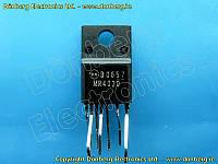 Микросхема MR4020