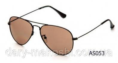 Солнцезащитные, Ребилитационные очки Федорова Модель AS053 Premium