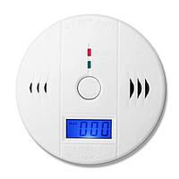 Для кухни и спальни Предупреждение детектора Сигнализатор аварийного сигнала окиси углерода