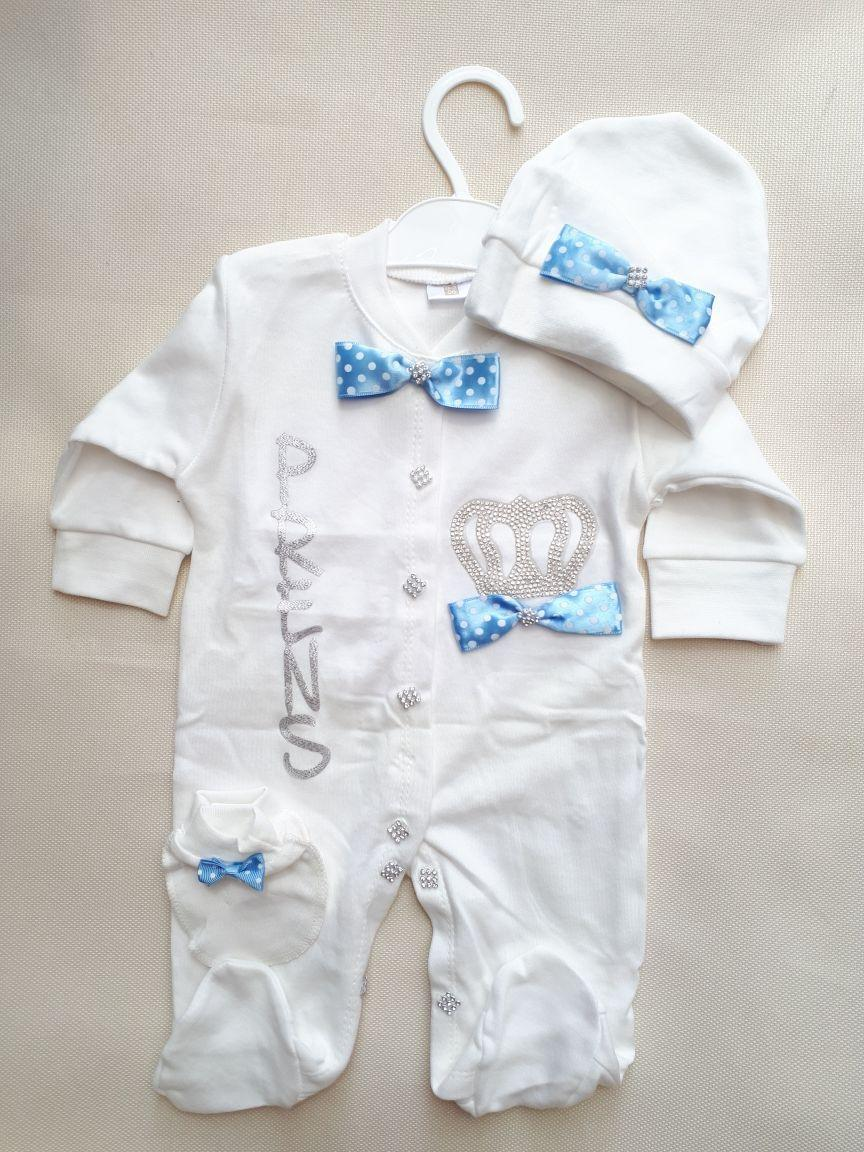 """Нарядный человечек для мальчика """"Принц"""" .Турция.Оптом - Интернет - магазин одежды для всей семьи от производителя<<Юник-Шоп>> в Одессе"""