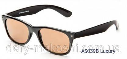 Солнцезащитные, Ребилитационные очки Федорова Модель AS039B Luxury