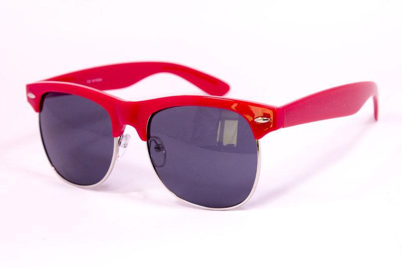 Солнцезащитные очки UV400 Красные (034-2)