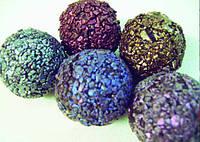 Кандурин Cеребристый блеск краситель пищевой серебристый блеск 2г