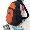 Рюкзак универсальный на одно плечо 16 л One polar W1292  городской спортивный