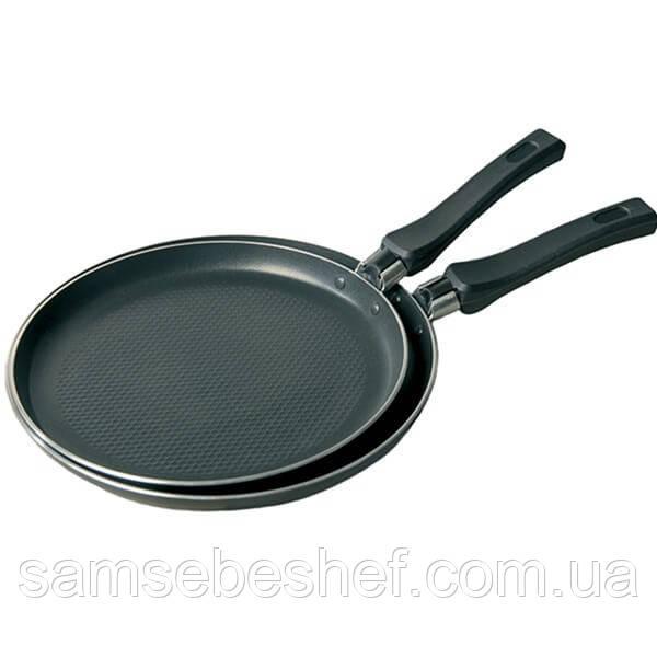 Сковорода блинная Maestro, MR 1206-22 см