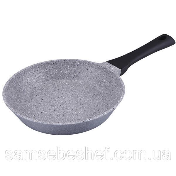 Сковорода Maestro Granite 24 см, MR 4024