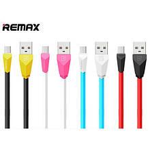 Кабель REMAX Alien Micro-USB