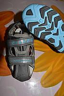 Босоножки детские, р.26,27,28,29,30,31,32. внутр.кожа. обувь детская, фото 1