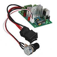 ШИМ постоянного тока Скорость переключатель управления контроллер обратимым регулятор