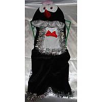 Карнавальный костюм пингвина, фото 1