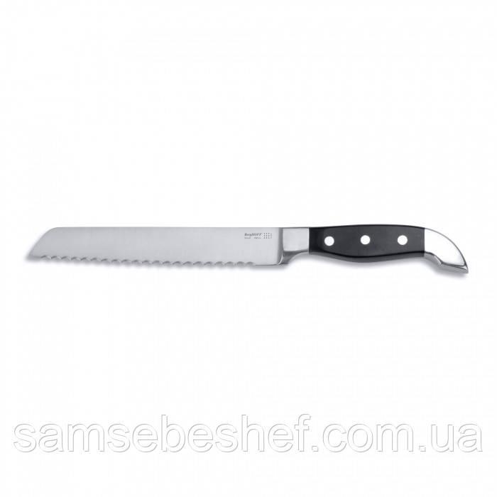 Нож для хлеба Berghoff Orion 20 см, 1301709