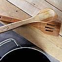 Ложка бамбуковая Berghoff, 3600510, фото 4