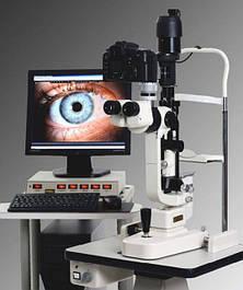 Офтальмологическое оборудование для кабинета и коррекции зрения