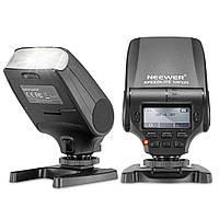 Вспышка для фотоаппарата Neewer NW-320 Panasonic Lumix DMC GF7 GM5 GH4 GM1 GX7 G6 GF6 GH3 G5 GF5 GX1