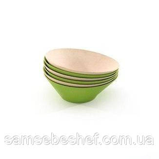 Набор мисок из бамбука Berghoff Cook&Co 6 пр. 2800057