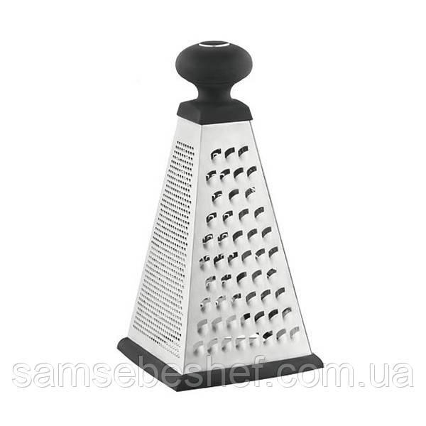 Терка пирамида Vinzer 4 в 1, 89323