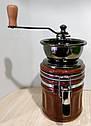Кофемолка ручная GA Dynasty 250 мл, 23130, фото 5