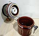 Кофемолка ручная GA Dynasty 250 мл, 23130, фото 6