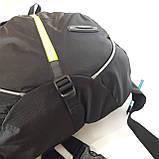 Рюкзак спортивный Onepolar 20 л W1305 на одно плечо красный, фото 7