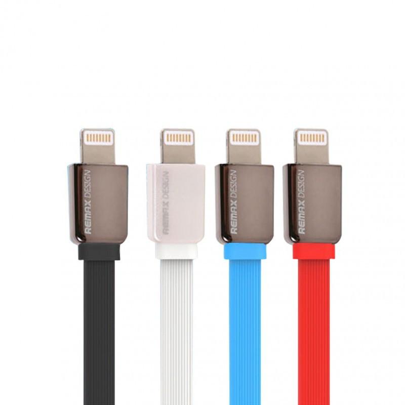 Кабель REMAX Kingkong Lightning iPhone 5 / 5s / 6 / 6 Plus , iPad Air