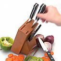 Набор ножей Сантоку Berghoff 6 предметов, 1306285, фото 3