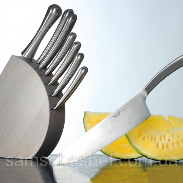 Набор ножей Berghoff Essentials Concavo 8 предметов, 1308037