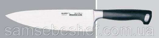 """Нож Bergoff Gourmet Line Поварской 15 см (6""""), 1399768"""