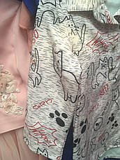 """Блузка детская  """"Соломия"""", фото 3"""