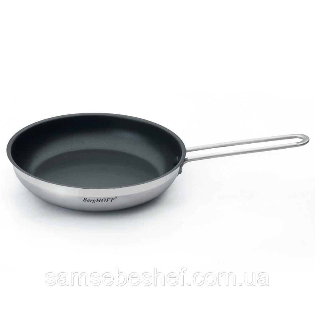Сковорода Berghoff Bistro с антипригарным покрытием 24 см 1,9 л 4410028