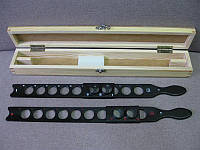 Линейки скиаскопические ЛСК-1