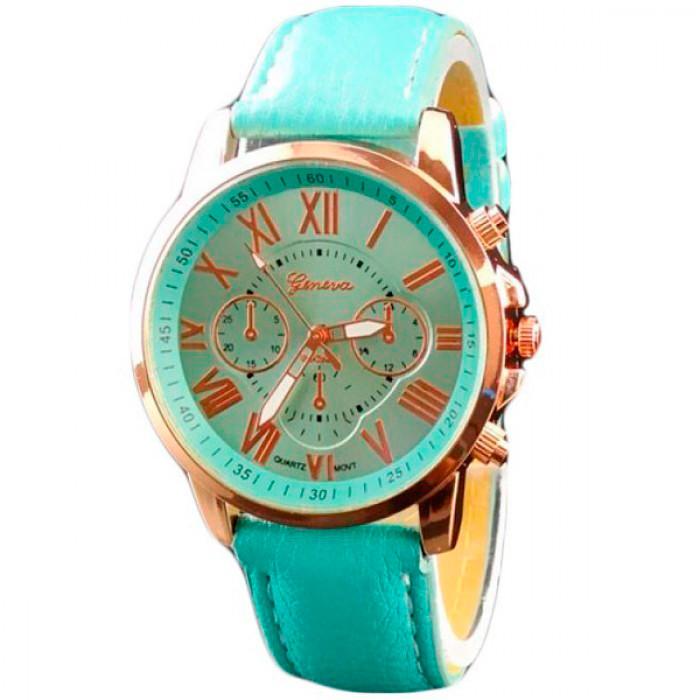 Женские часы Geneva 01362 Mint