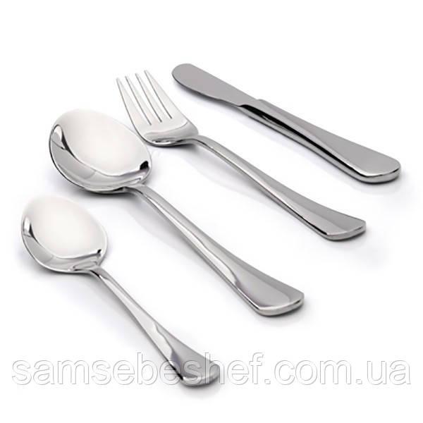 Набор столовых приборов Bergoff Senna Premium 72 предмета 12 персон 1272009
