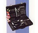 Набор столовых приборов Bergoff Senna Premium 72 предмета 12 персон 1272009, фото 3