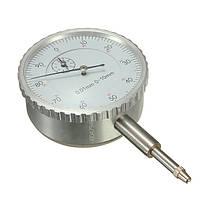 0.01мм Прибор для измерения Прецизионный инструмент Инструмент для точного измерения Стрелочный индикатор для меры Индикатор калибра - 1TopShop